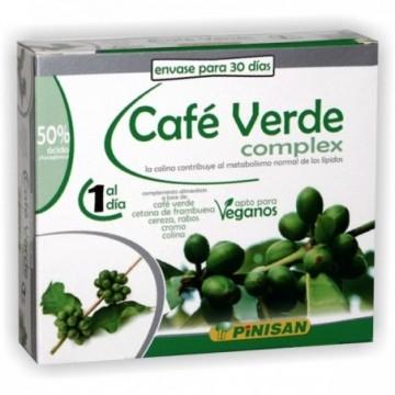 Café Verde Complex 30...