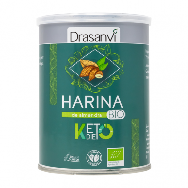 Harina Almendras Bio 375G...