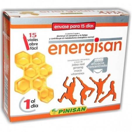 Jalea Real Energisan 15...