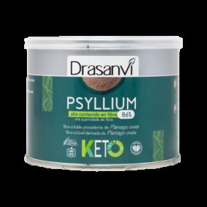 Psyllium Bio 200G Keto...