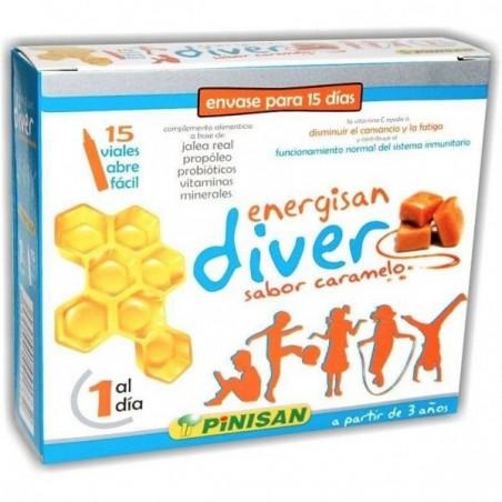 Jalea Real Energisan Diver...