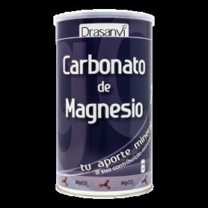 Carbonato Magnesio 200G...