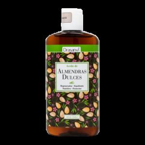 Aceite Almendras 250 ml...