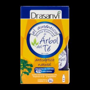 Aceite Arbol Te 100% 18 ml...