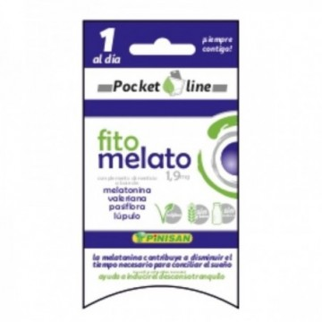 Fito Melato Pocket Line 10...