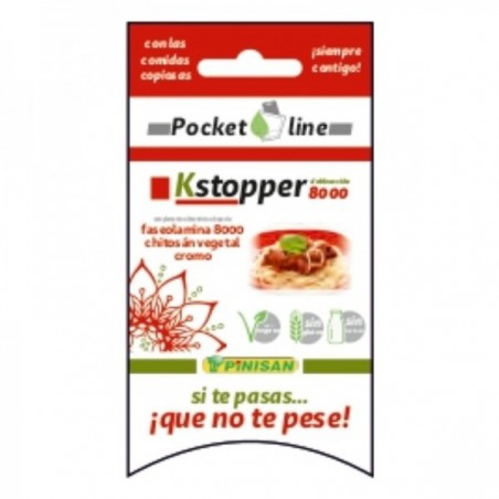 Kstopper Pocket Line 10...
