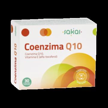 Coenzima Q10 30 Comprimidos...