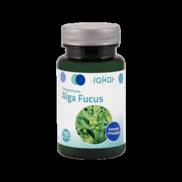 Alga Fucus 100 Comprimidos...