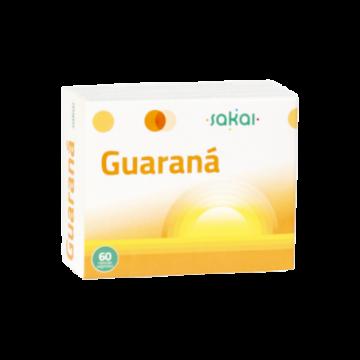Guarana Cápsulas 60...