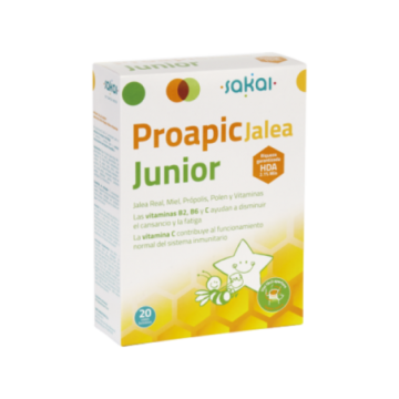 Proapic Jalea Junior 20...
