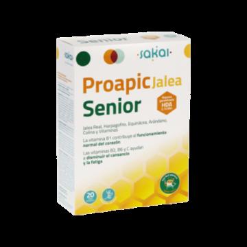 Proapic Jalea Senior 20...