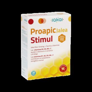 Proapic Jalea Stimul 20...
