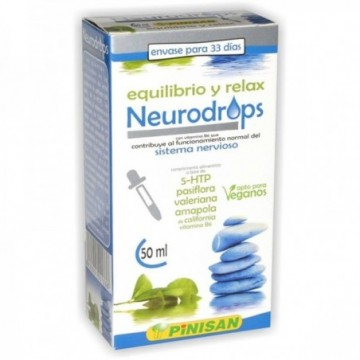 Neurodrops 50 Ml Pinisan