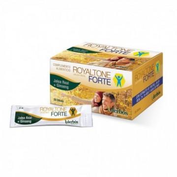 Jalea Real Royeltone Forte...