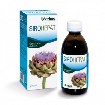 Sirohepat 250 Ml Derbos