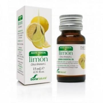 Aceite Esencial Limón 15 ml...