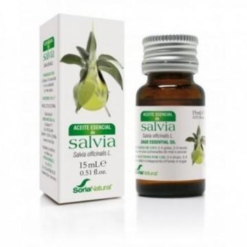 Aceite Esencial Salvia 15...