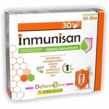 Inmunisan 30 Cápsulas Pinisan