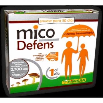 Micodefens 30 Cápsulas Pinisan
