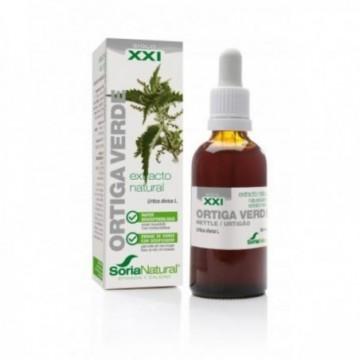 Extracto Ortiga Verde 50 ml...