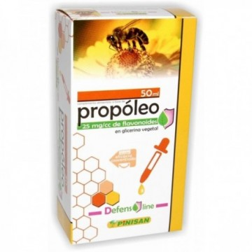 Propóleo Extracto 50 Ml...