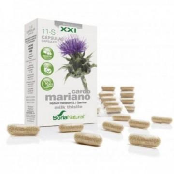 Cardo Mariano 11-S 690 mg...