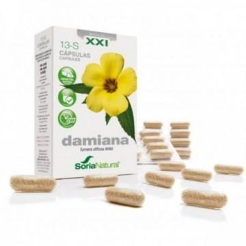 Damiana 13-S 690 mg 30...