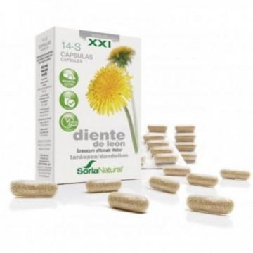 Diente de León 14-S 690 mg...