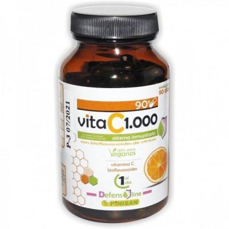 Vitamina C 1.000 90...