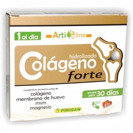 Colágeno Hidrolizado Forte...