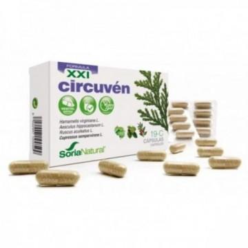 Circuvén 19-C 690 mg 30...