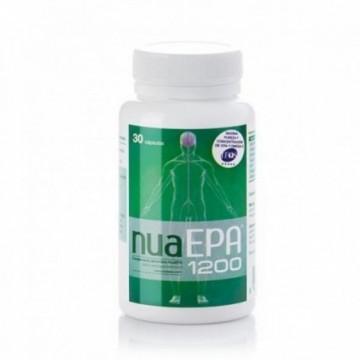 Nua EPA 1200 30 Perlas...