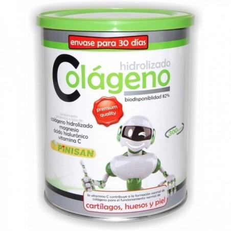 Colágeno Hidrolizado 300 Gr...