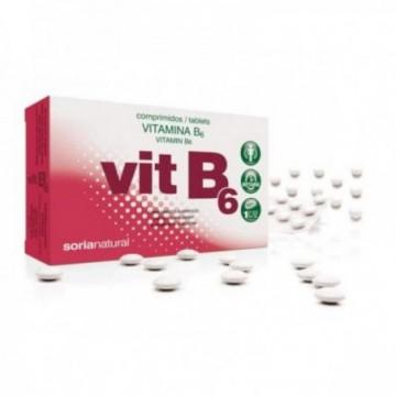 Vitamina B6 Retard 200 mg...