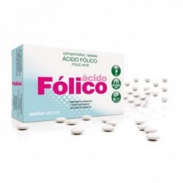 Ácido Fólico Retard 200 mg...
