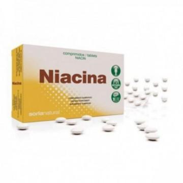 Niacina Vitamina B3 Retard...