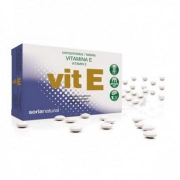 Vitamina E Retard 200 mg 48...