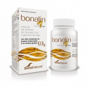 Bonalín 740 mg 100 Perlas...
