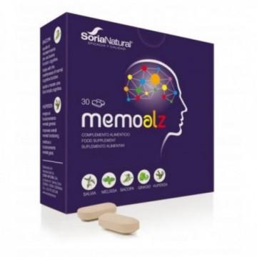 Memoalz 1100 mg 60...