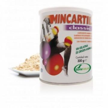 Mincartil Classic Bote 300...