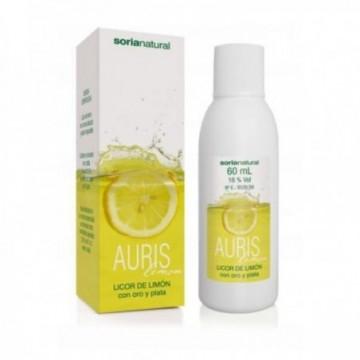 Auris Lemon Bote 60 ml...