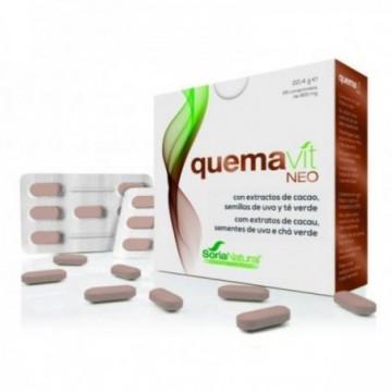 Quemavit Neo 800 mg 28...
