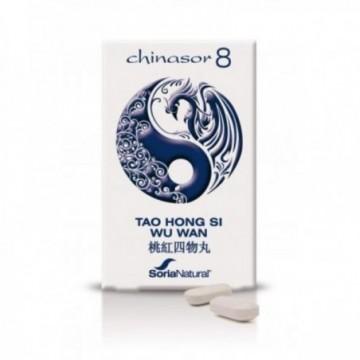 Chinasor 08 Tao hong Si Wu...
