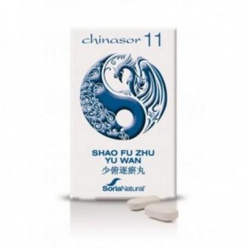 Chinasor 11 Shao Fu Zhu Yu...