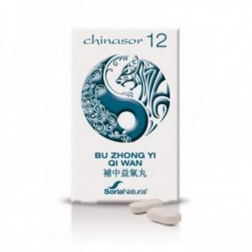 Chinasor 12 Bu Zhong Yi Qi...