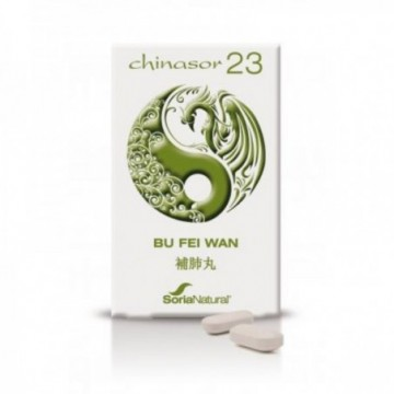 Chinasor 23 Bu Fei Wan 1,5...