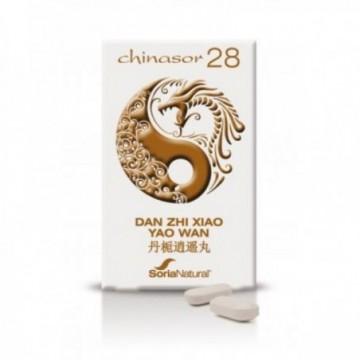 Chinasor 28 Dan Zhixiao Yao...
