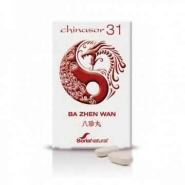 Chinasor 31 Ba Zhen Wan 1,5...