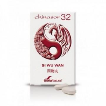 Chinasor 32 Si Wu Wan 1,5...