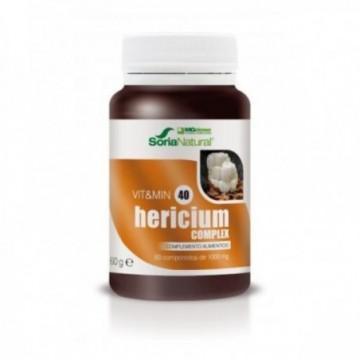 Vit+min 40 Hericium Complex...